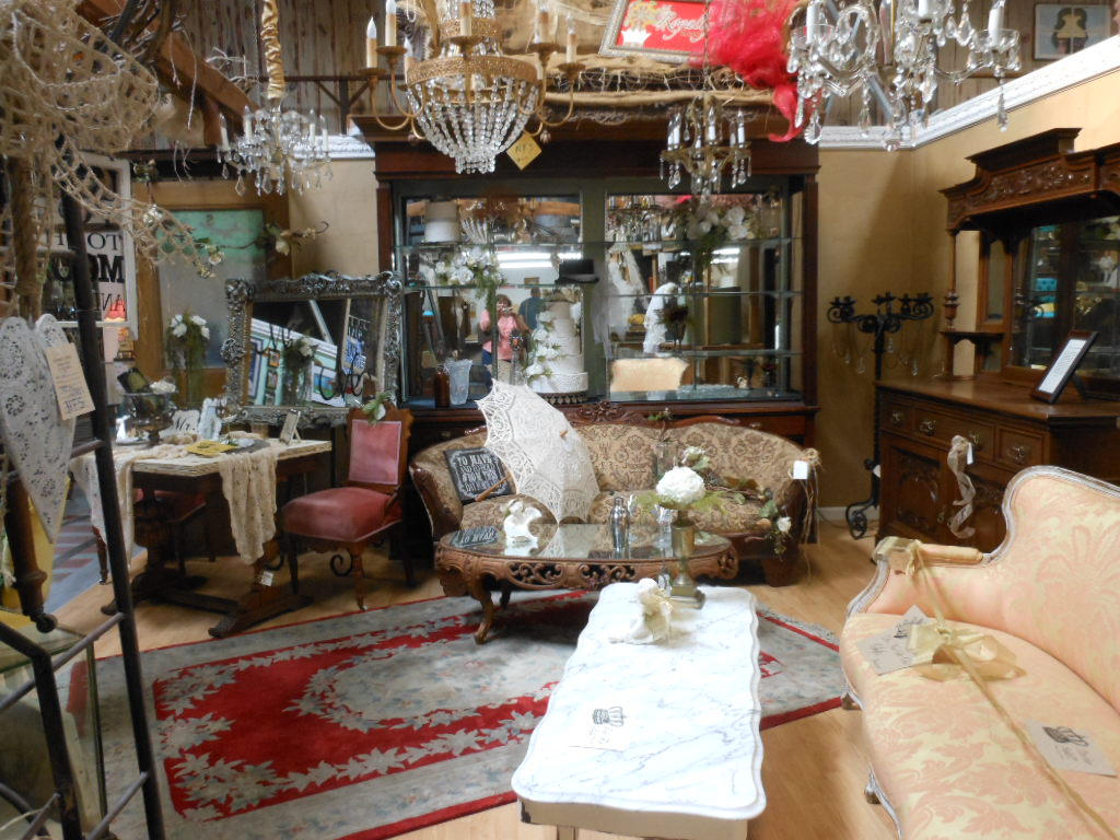 Granny S Attic Southern California S Largest Antique Mall